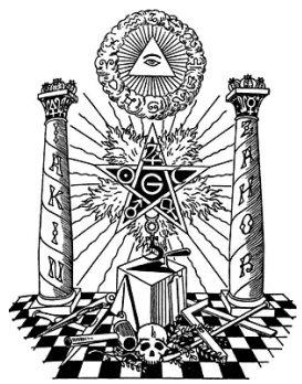 Illuminati Signification les signes et symboles occultes dans les medias -